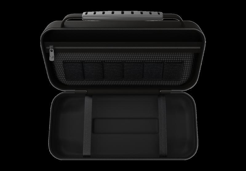 Piranha premium storage case - Switch Lite