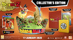 DragonBall Z Kakarot Collector's Edition